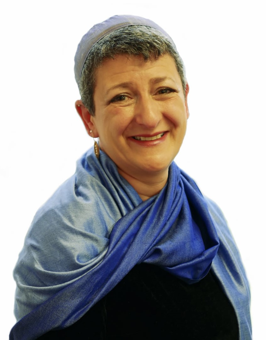 Rabbi Laura Janner-Klausner
